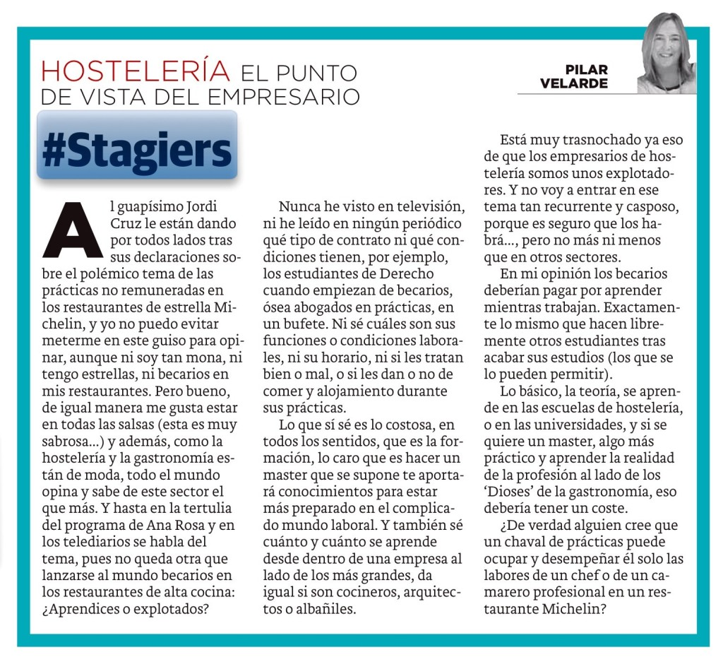 #stagiers-6mayo2017